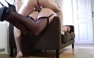 British matured in stockings bestial fucked