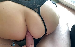 business nomination home office anal fuck, Beeswax Bitch