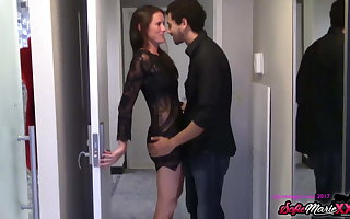 SofieMarieXXX - Mature Babe Sofie Marie Pounded By Hung Stud