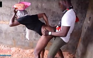 Jumoke the bread seller(TRAILER)-SWEETPORN9JAA)Full video greater than XVIDEOS.RED