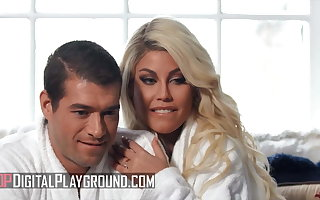 Bootylicious Vanessa Sky Gets Will not hear of Pussy Fucked By Charles