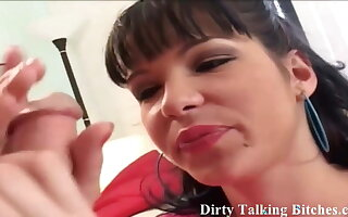 I will give you the perfect orgasm JOI