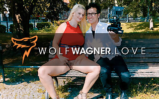 ConnyDachs and Mia Trollop win it on together! wolfwagner.love