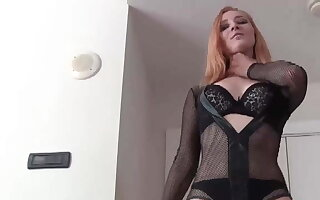 I cant wait to taste your big hard cock JOI
