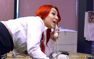 Brazzers - Harmony Reigns - Big Tits At Teacher