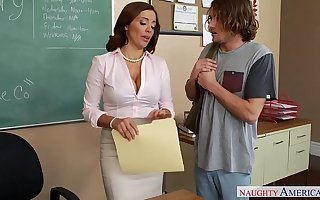 Naughty America - Find Your Fantasy with Francesca Le