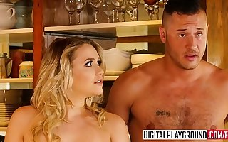 DigitalPlayground - Couples Vacation Chapter 5 Mia Malkova and Olive Glass and Danny Mountain and Ryan McLane
