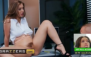 Beamy Tits encouragement under way - (Lena Paul, Scott Nails) - How To Suckseed Less Business - Brazzers