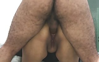 SHIT ! FIRST ANAL WITH MY FRIEND'S INDIAN Mummy !