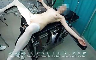 Gynecologist pervert